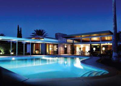 Twin Palms-Sinatra Estate