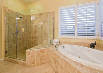10 Bubble Bath  in the Jacuzzi  or Shower, your choice