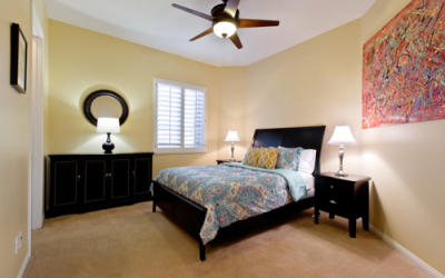12 Small Master Suite