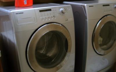 23 Laundry  room