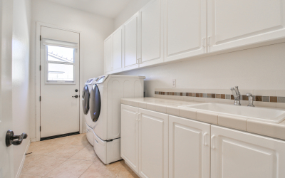 32 - Laundry Room