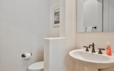 33 - Half Bath