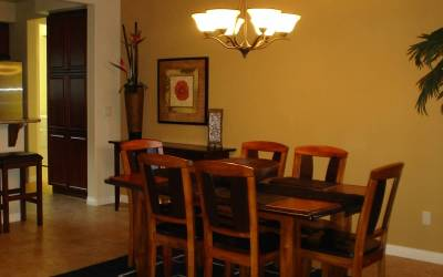 77716 Dining area