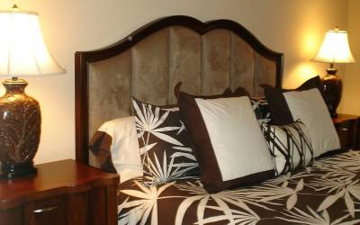 77716 Master Bedroom